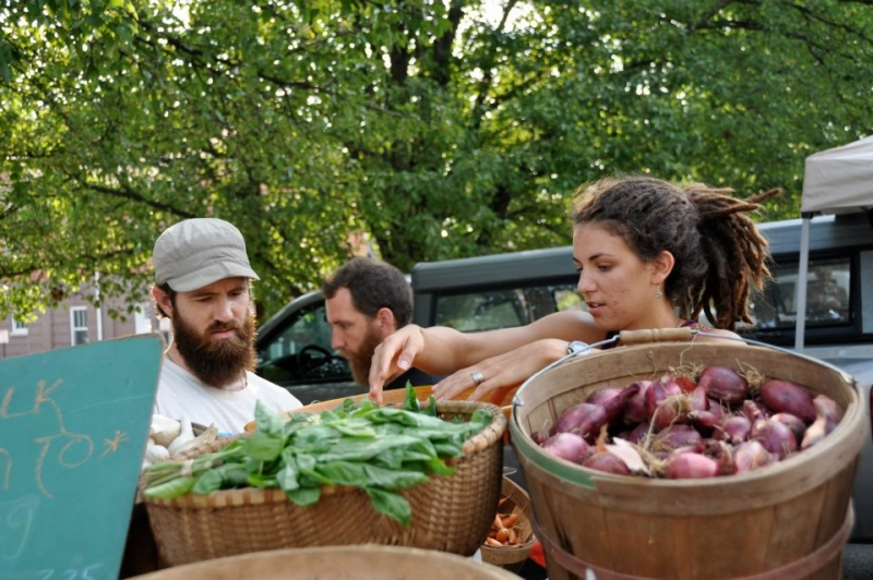 Community Farm Alliance