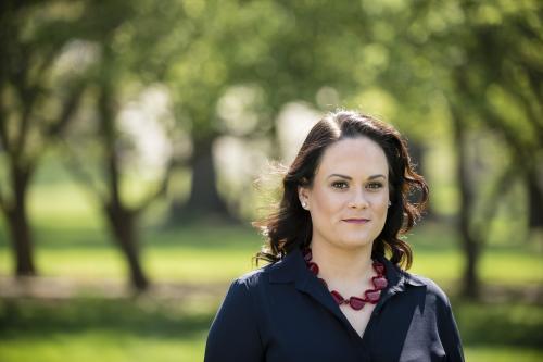 Elena Conley