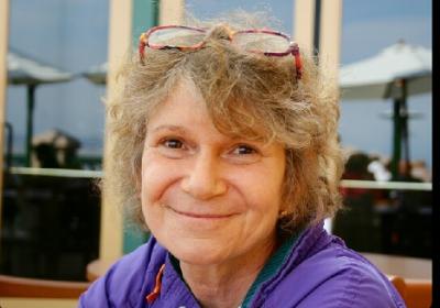 Sandy Rosenblith