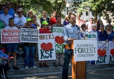 Ohio Valley Environmental Coalition